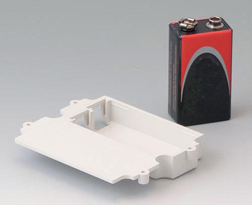 バッテリーコンパートメント GGBO-9V-1